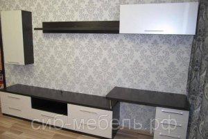 Мебель в гостиную 37 - Мебельная фабрика «Сиб-Мебель»