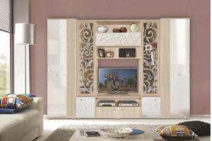 Мебель в гостиную Альба - Мебельная фабрика «Балтика мебель»