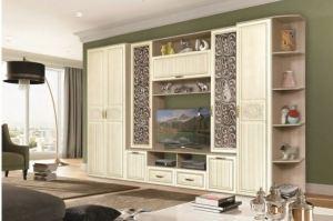 Мебель в гостиную Аннета 3 - Мебельная фабрика «Балтика мебель»