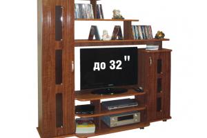 Мебель в гостиную ТВА 19 1 - Мебельная фабрика «Влад»
