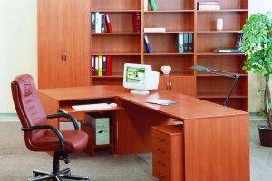 Мебель в кабинет - Мебельная фабрика «Универсал Мебель»