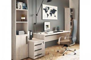 Мебель в кабинет дома Grace - Мебельная фабрика «ЭКСПРО ГРЕЙД»