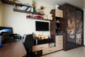 Мебель в комнату для подростка - Мебельная фабрика «Найди»
