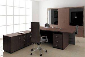 Мебель в офис - Мебельная фабрика «KL-Мебель»