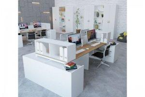 Мебель в офис - Мебельная фабрика «VELDE»
