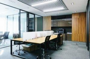 Мебель в офис ДСМ - Мебельная фабрика «Алгаир»