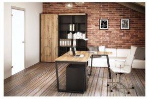 Мебель в офис Matrix - Мебельная фабрика «ДЭФО»