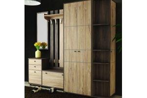 Мебель в прихожую - Мебельная фабрика «Корвет»
