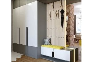 Мебель в прихожую - Мебельная фабрика «VELDE»