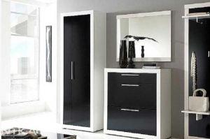 Мебель в прихожую Барселона PRH12 - Мебельная фабрика «NIKA premium»