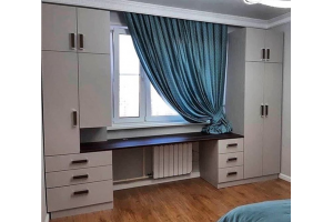 Мебель в спальню - Мебельная фабрика «Альянс-АКФ»