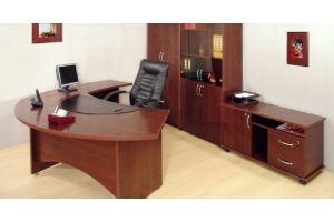 Мебель офисная - Мебельная фабрика «НКМ»