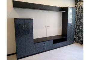 Мебельная горка в гостиную - Мебельная фабрика «Красивый Дом»