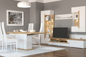 Гостиная Дубай - Мебельная фабрика «ИнтерДизайн»