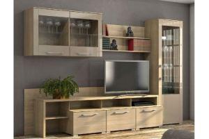 Мебельная гостиная Торонто - Мебельная фабрика «Визит»