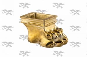 Мебельная ножка Ф5769 - Оптовый поставщик комплектующих «Калежа»