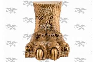 Мебельная ножка Ф6543 - Оптовый поставщик комплектующих «Калежа»