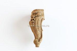 Мебельная ножка MN-073 - Оптовый поставщик комплектующих «Ставрос»