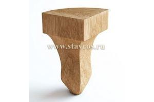 Мебельная ножка MN-078 - Оптовый поставщик комплектующих «Ставрос»