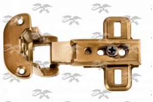 Мебельная петля Ф6563 - Оптовый поставщик комплектующих «Калежа»