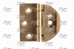 Мебельная петля Ф6817 - Оптовый поставщик комплектующих «Калежа»