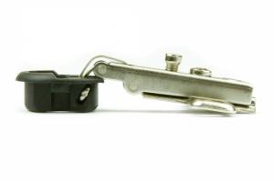 Мебельная петля H501A/0410 - Оптовый поставщик комплектующих «BOYARD»