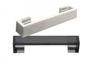 Мебельная ручка 102 - Оптовый поставщик комплектующих «FurnituraTex»