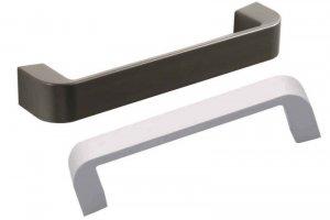 Мебельная ручка 104 - Оптовый поставщик комплектующих «FurnituraTex»