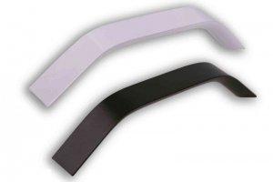 Мебельная ручка 123 - Оптовый поставщик комплектующих «FurnituraTex»