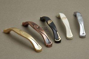 Мебельная ручка 731 - Оптовый поставщик комплектующих «Фурнитурная компания Мебельщик»