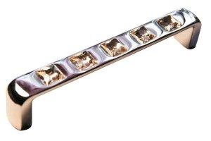 Мебельная ручка 77 - Оптовый поставщик комплектующих «FurnituraTex»