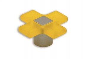 Мебельная ручка 90 - Оптовый поставщик комплектующих «FurnituraTex»
