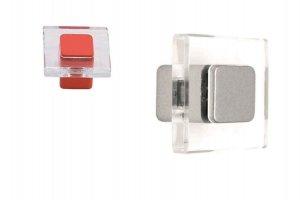 Мебельная ручка 93 - Оптовый поставщик комплектующих «FurnituraTex»