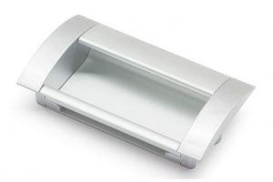 Мебельная ручка Р-2 - Оптовый поставщик комплектующих «АЛДИ»