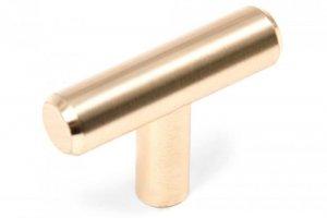 Мебельная ручка RC200BSG.5 - Оптовый поставщик комплектующих «BOYARD»