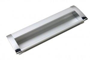 Мебельная ручка RS056CP/SC.2/128 - Оптовый поставщик комплектующих «BOYARD»
