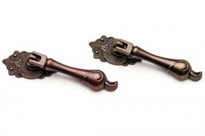 Мебельная ручка TL 7.50007 - Оптовый поставщик комплектующих «Росакс»