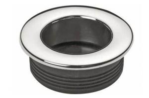 Мебельная ручка врезная круглая TL 21.10000 - TL 21.10004 - Оптовый поставщик комплектующих «Росакс»