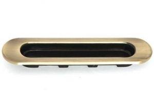 Мебельная ручка Встроенная L16PH096AB - Оптовый поставщик комплектующих «Larvij International»