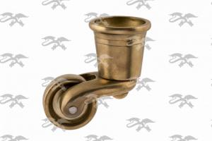 Мебельное колесо Ф5321 - Оптовый поставщик комплектующих «Калежа»