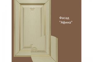 Мебельные фасад Афина - Оптовый поставщик комплектующих «Фирма Клён»