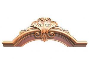 Мебельный декор ЭД 002 - Оптовый поставщик комплектующих «Рельеф Студия»