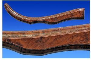 Мебельный декор с покрытием ПВХ 6 - Оптовый поставщик комплектующих «Крона-АС»