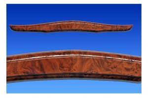 Мебельный декор с покрытием ПВХ 8 - Оптовый поставщик комплектующих «Крона-АС»