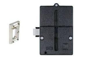 Мебельный электронный замок e-Solutions 040154260 - Оптовый поставщик комплектующих «Варикс»
