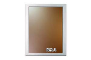 Мебельный фасад №14 - Оптовый поставщик комплектующих «АПТО»