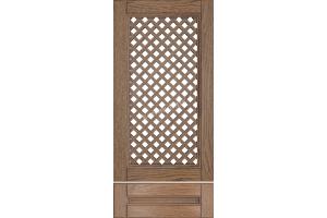Мебельный фасад №2 решётка - Оптовый поставщик комплектующих «KARRI»