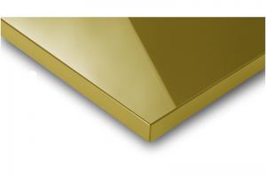 Мебельный фасад Олива - Оптовый поставщик комплектующих «Первая Фабрика Фасадов»