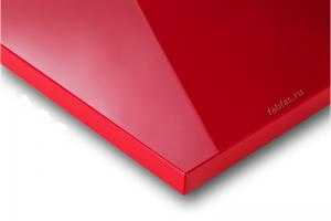 Мебельный фасад Рубин - Оптовый поставщик комплектующих «Первая Фабрика Фасадов»