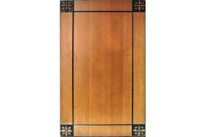 Мебельный фасад №62 - Оптовый поставщик комплектующих «KARRI»